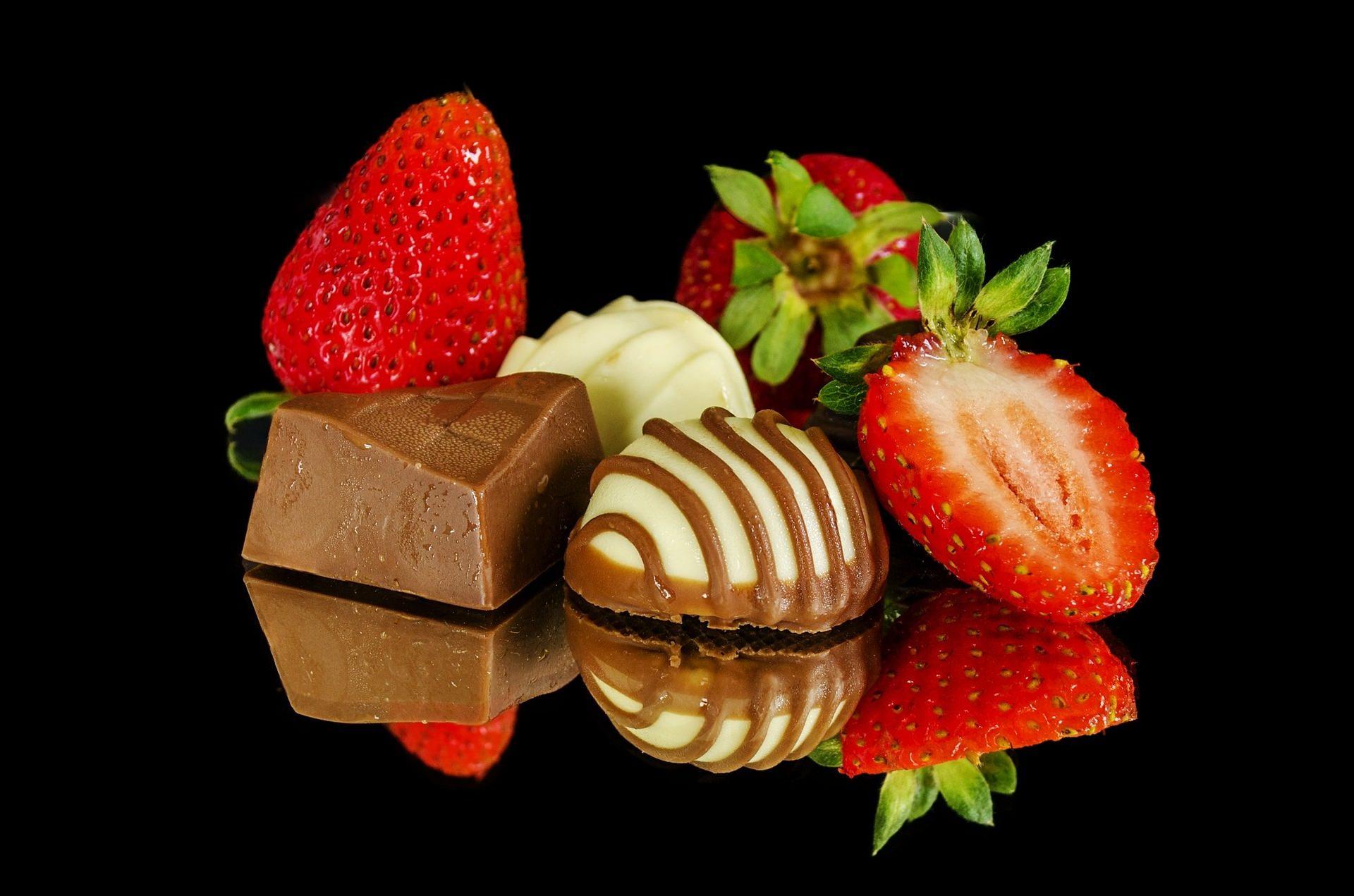 Top 10 cytatów po niemiecku, które każdy wielbiciel czekolady (die Schokolade) powinien znać!