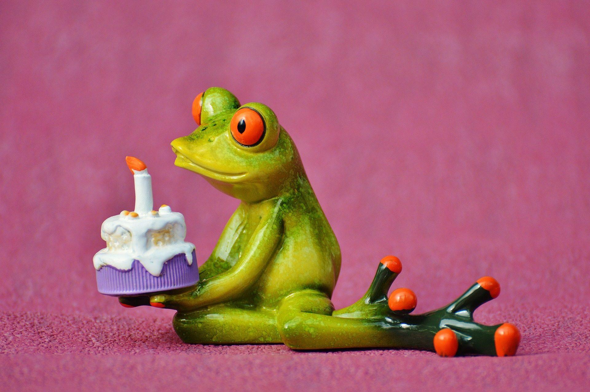 Życzenia urodzinowe po niemiecku – Geburtstagswünsche.
