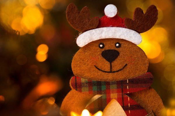 Frohe Weihnachten! – niemieckie słownictwo związane ze Świętami Bożego Narodzenia