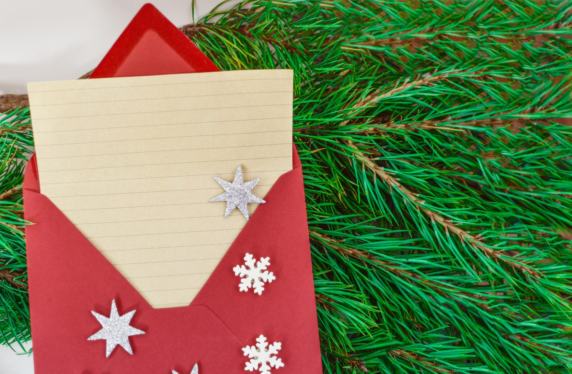 Życzenia bożonarodzeniowe po niemiecku – Weihnachtswünsche.