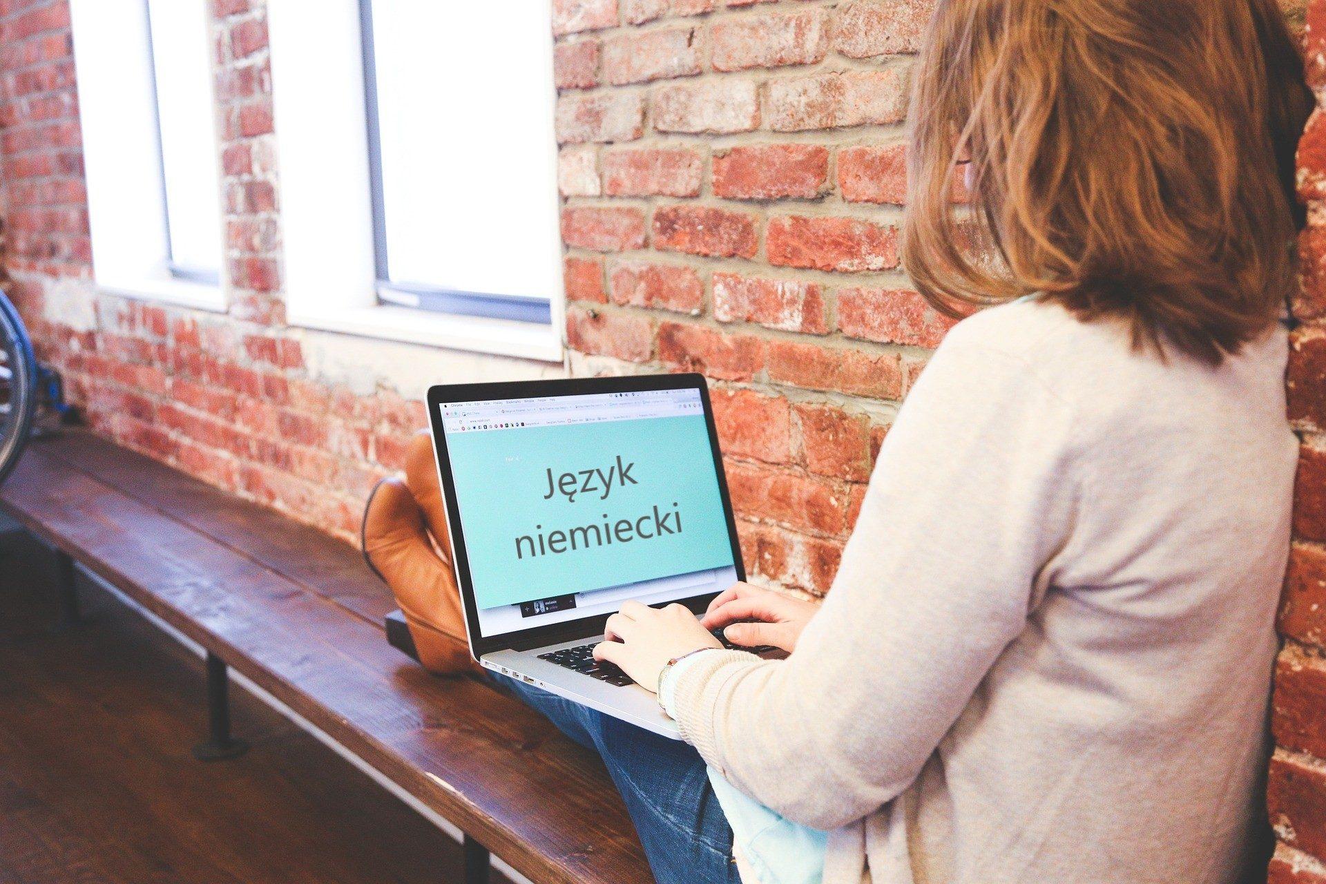 Polecam blogi związane z nauką języka niemieckiego